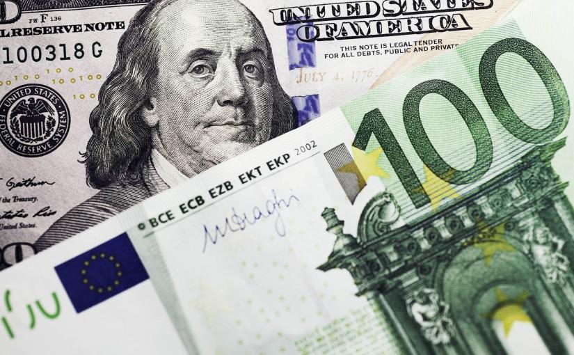 為替取引におけるユーロの特徴や強み