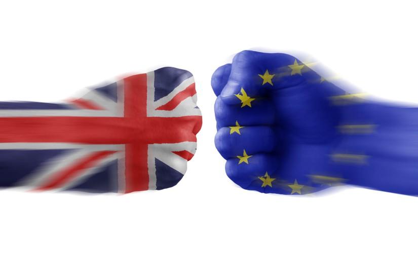 イギリスのEU離脱で考えられる世界への影響