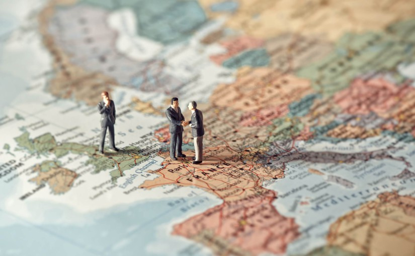 ユーロ経済の中心はドイツと語られる理由