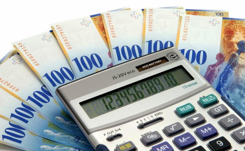 困難が続くスイス経済とその現状